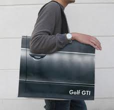 shopping bag volkswagen