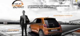 TWINGO GT: The Turbo Outfit